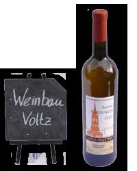 Weinsortiment Weinbau Voltz